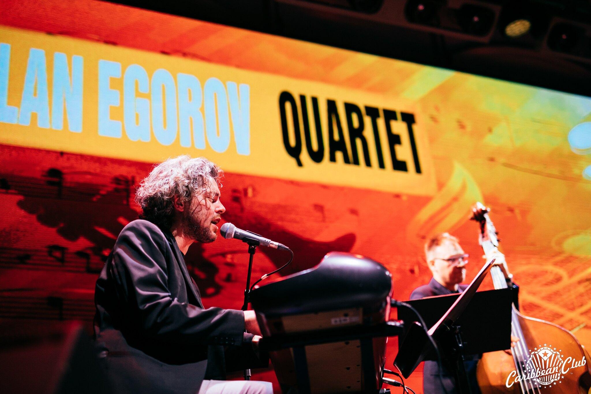 Ruslan Egorov Quartet