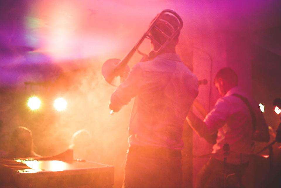 Kyiv Jazz & Whisky Festival