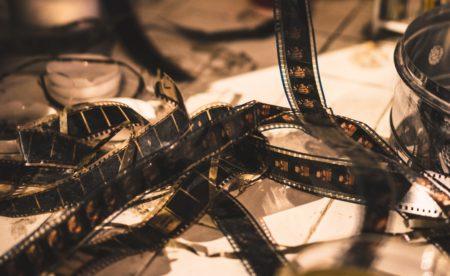 Фестиваль документального кіно Intro в Києві