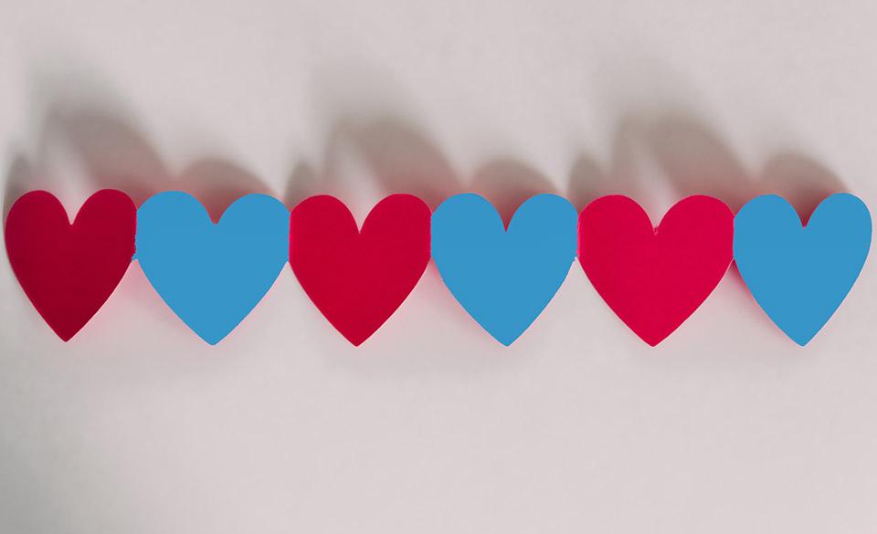 сердця