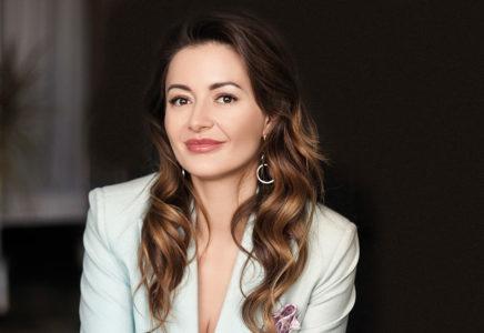 Наталія Деркач