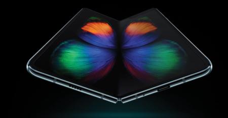 Розпродаж першої партії смартфонів Samsung Galaxy Fold