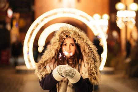 Святкова програма у Києві на Різдво та Новий Рік 2020