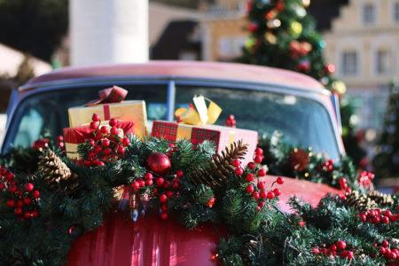 Фестиваль «Додому на Різдво» в Києві