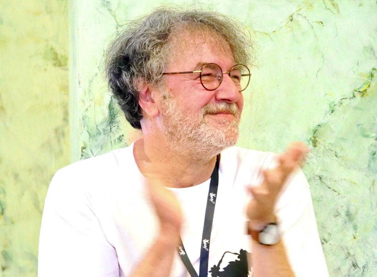 Олексій Коган
