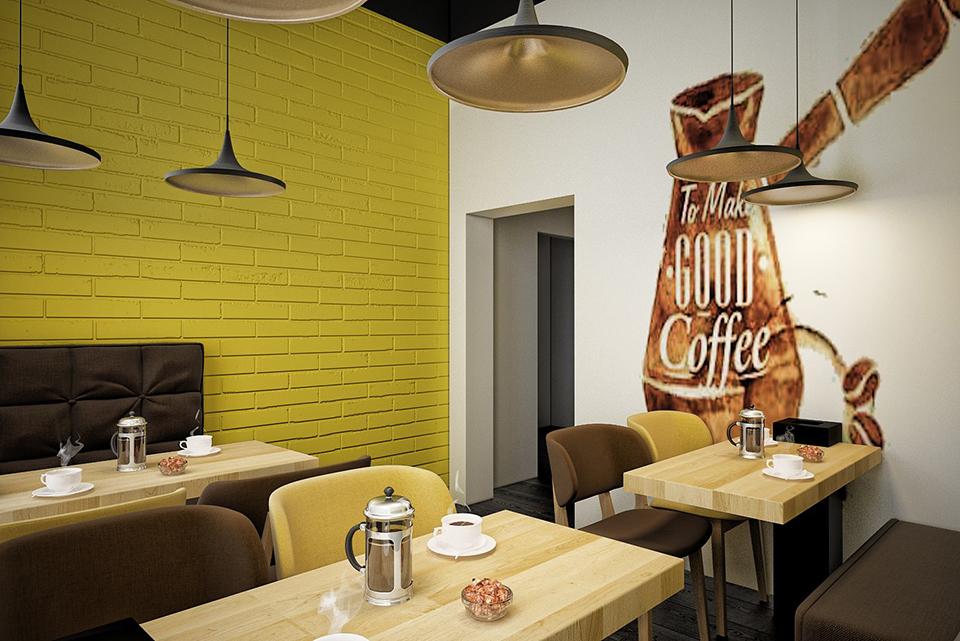 кафе Турка в Києві