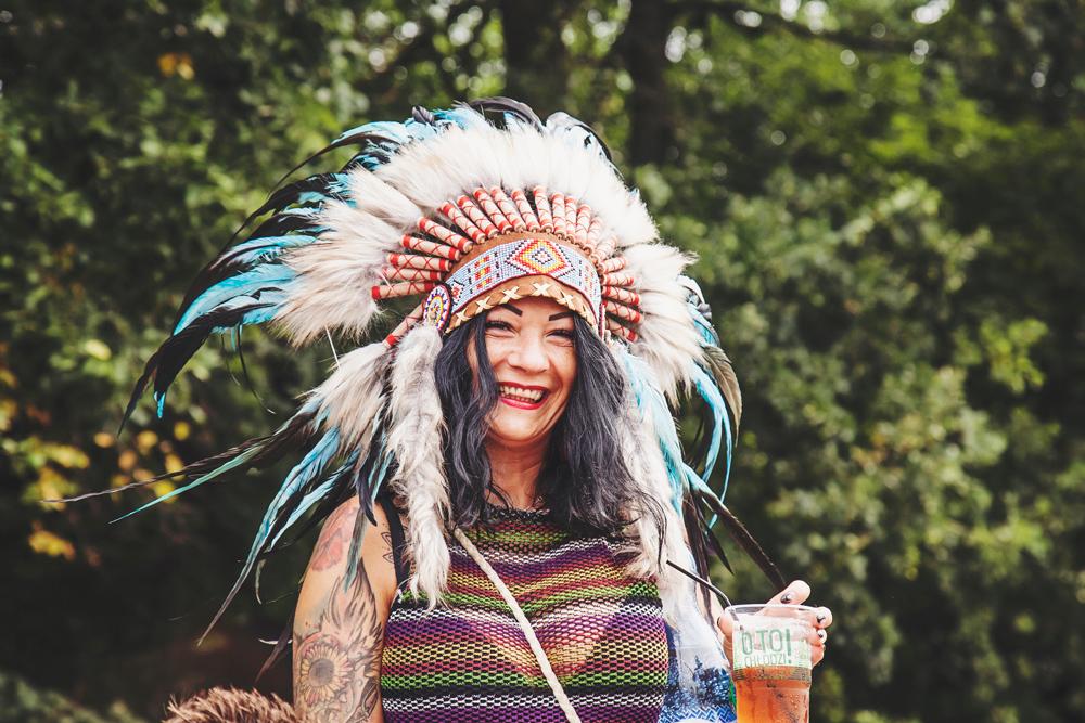 "Рок-фестиваль ""Зупинка Woodstock"""