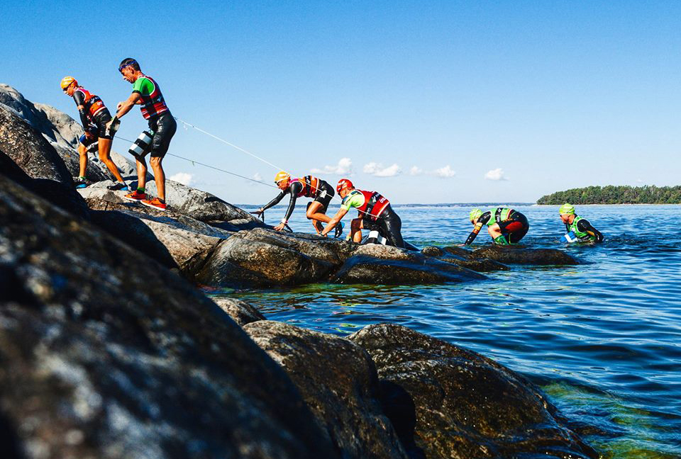 ÖtillÖ Swimrun World Series