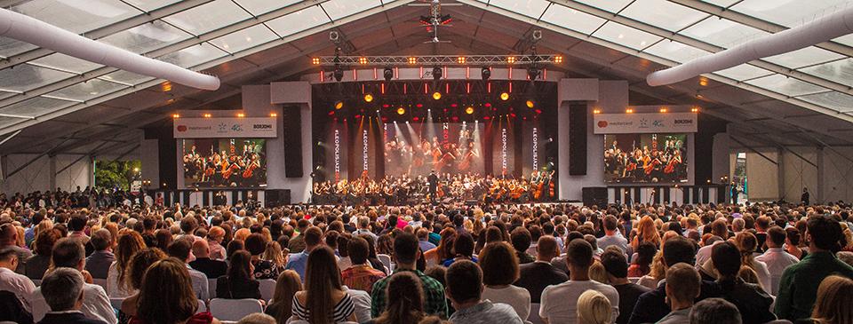 джаз-фестиваль у львові