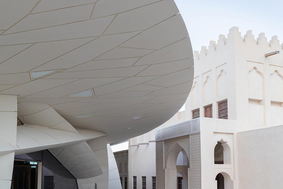 Національний музей Катару