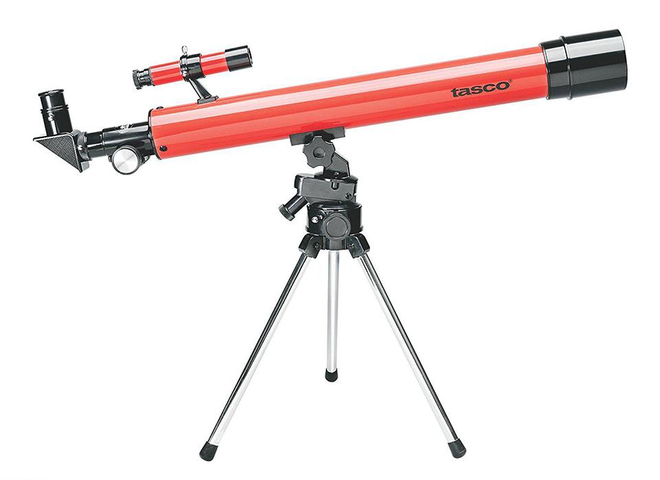 кімнатний телескоп