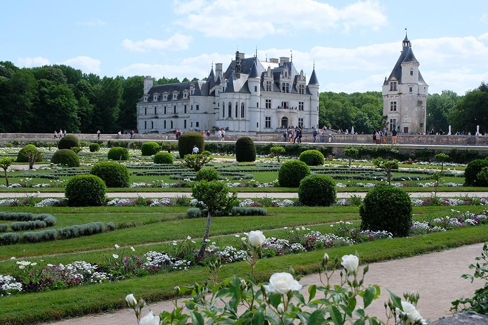 Замок Шенонсо – Шенонсо, Франція