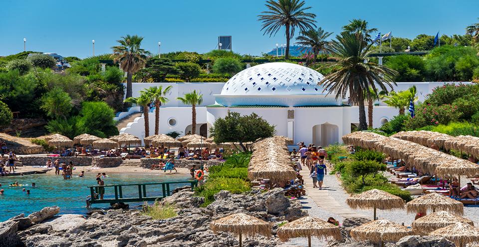 Каліфея, острів Родос