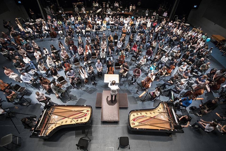 Люцернський музичний фестиваль