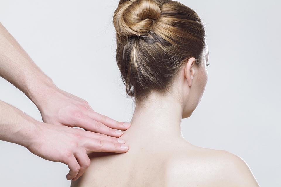 Загальний масаж
