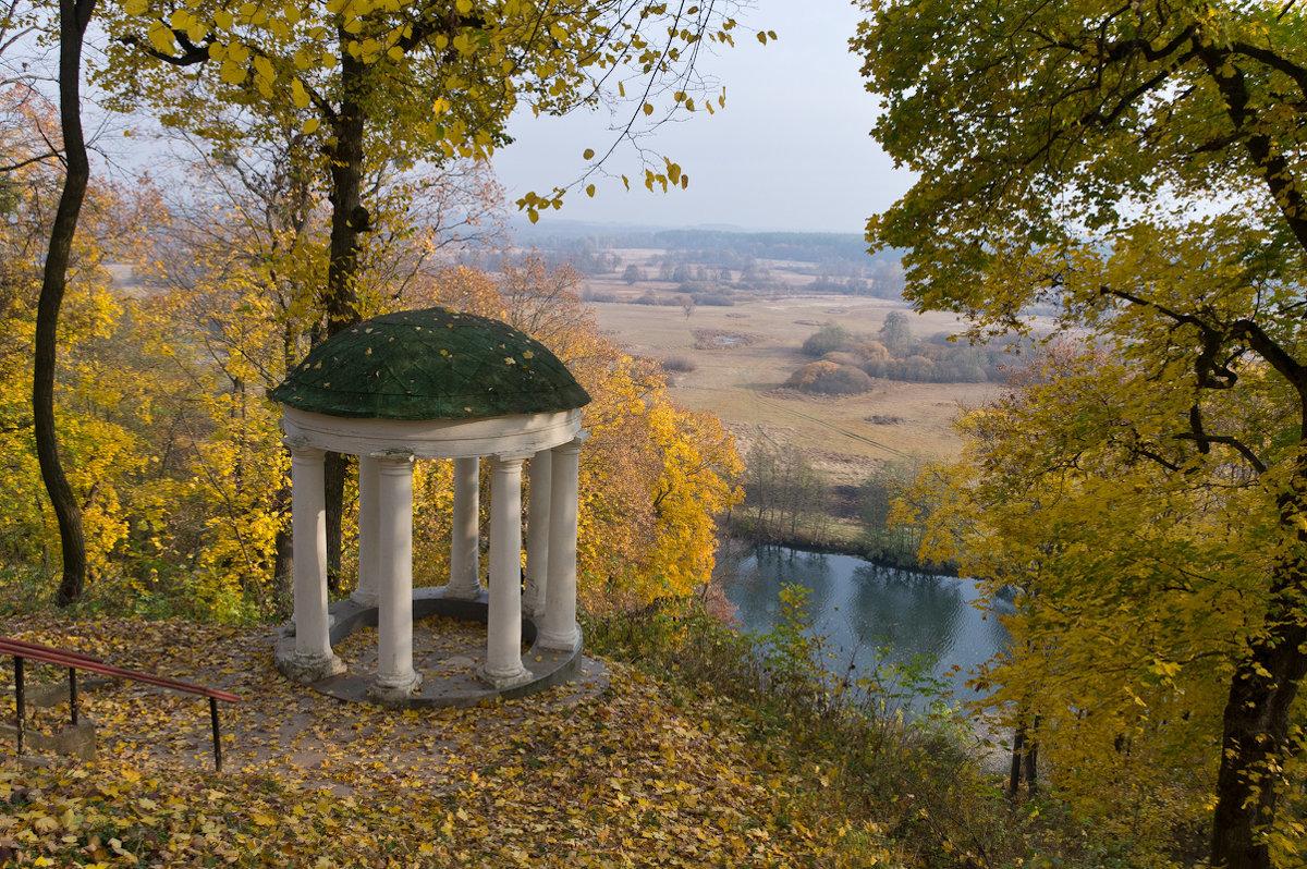 пейзажі Седнева