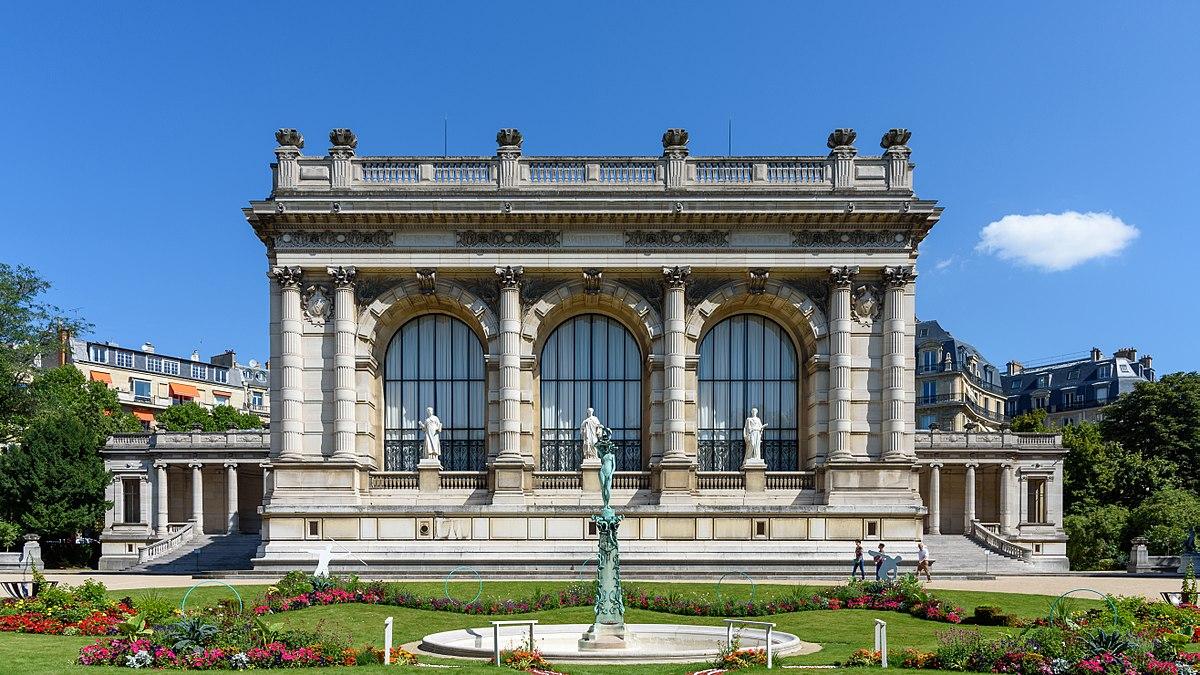 музей гальєра париж франція