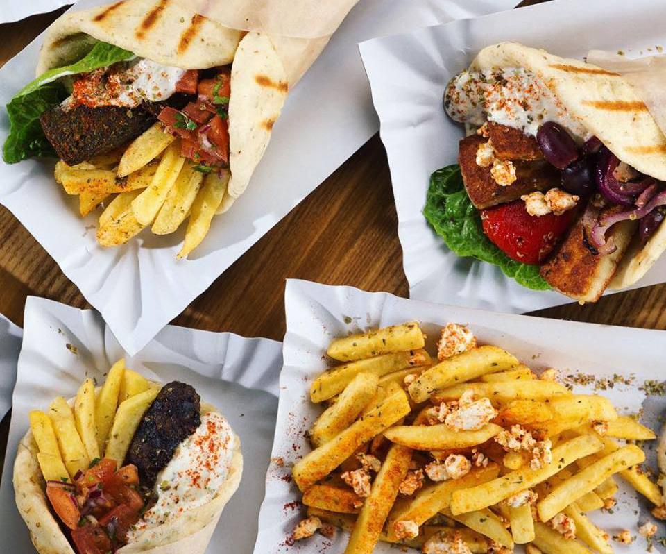 страви грецької кухн