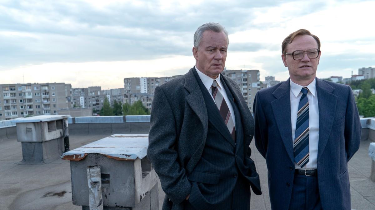 серіал чорнобиль герої