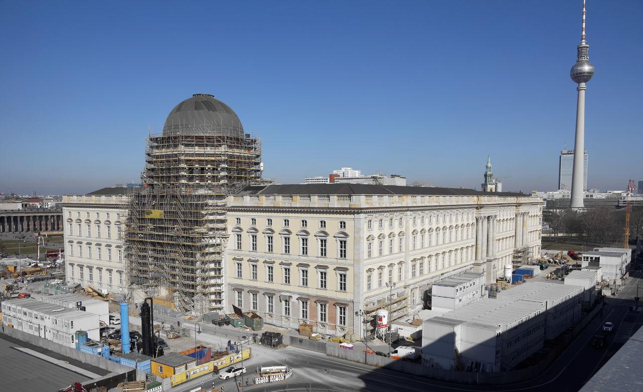 берлін німеччина музей
