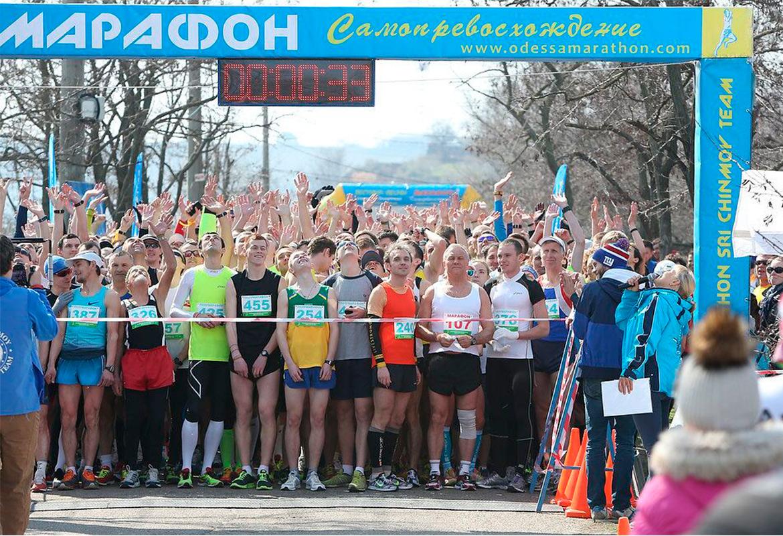 Ladies Run 2019, Київ