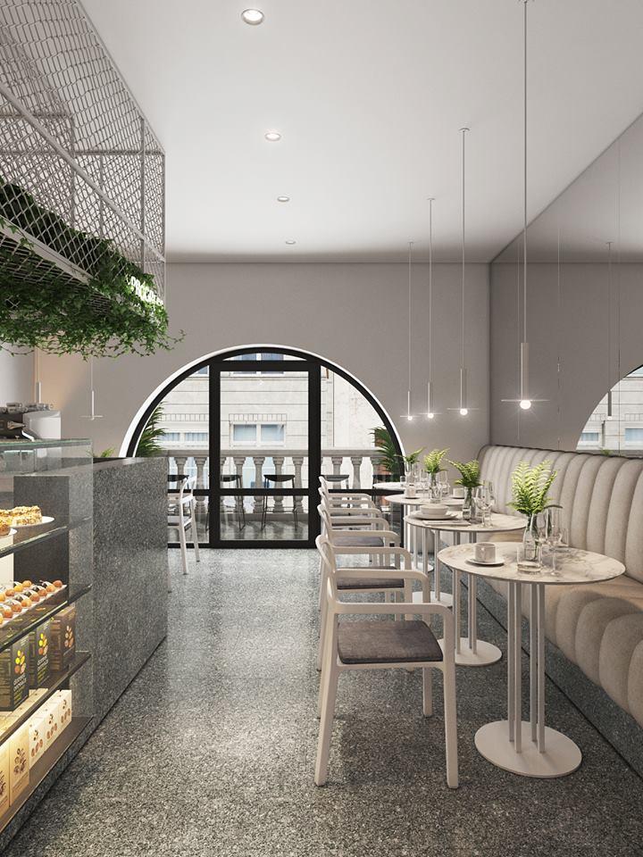 Progress café Київ