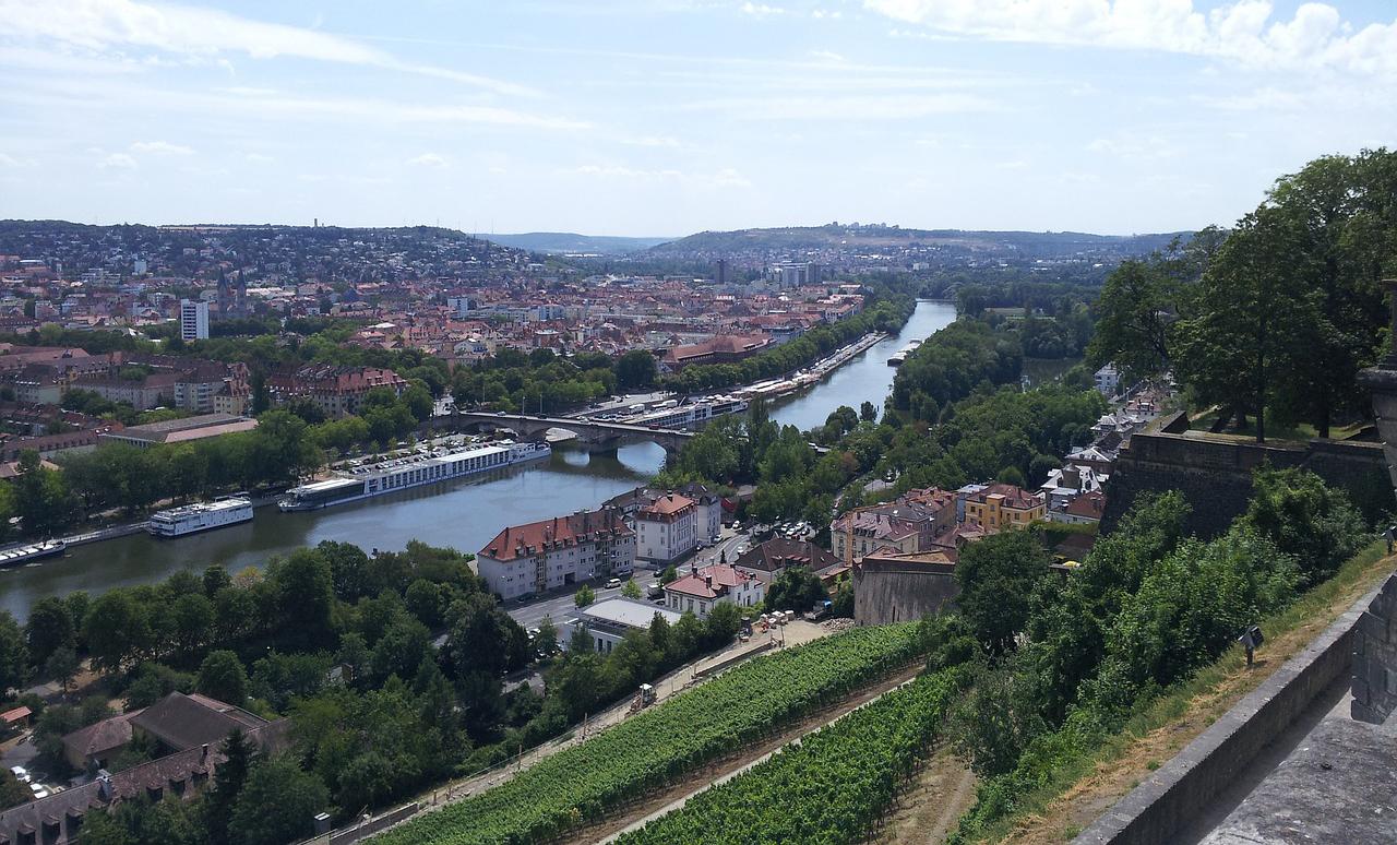Вюрцбург, Würzburg